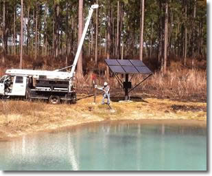 Tallahassee Solar Well